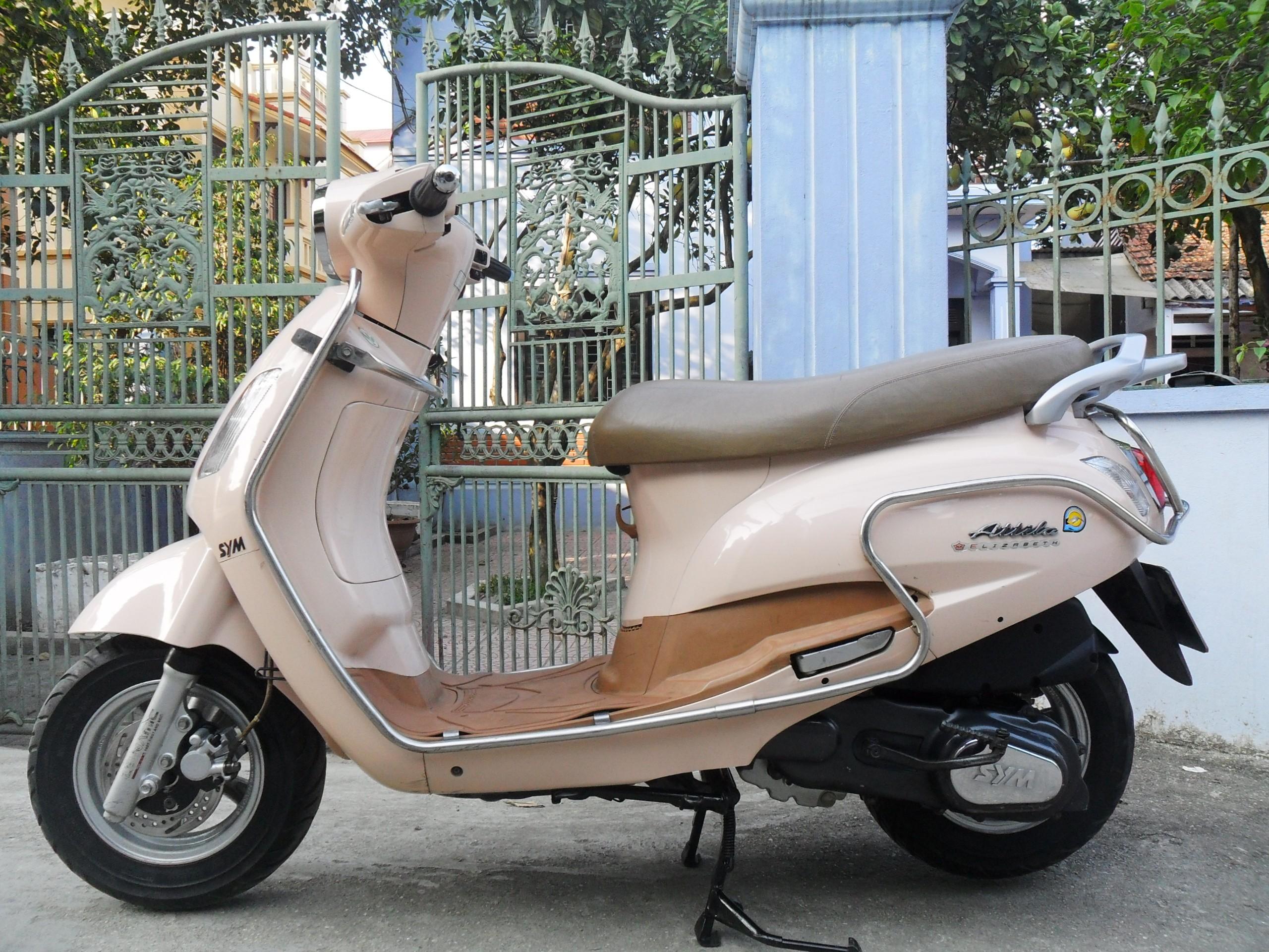 The 40 Best (and worst) Motorbikes in Vietnam - Tour Vietnam