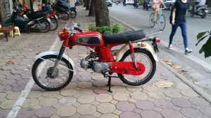 Honda '67