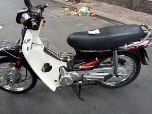 Honda Super Dream!