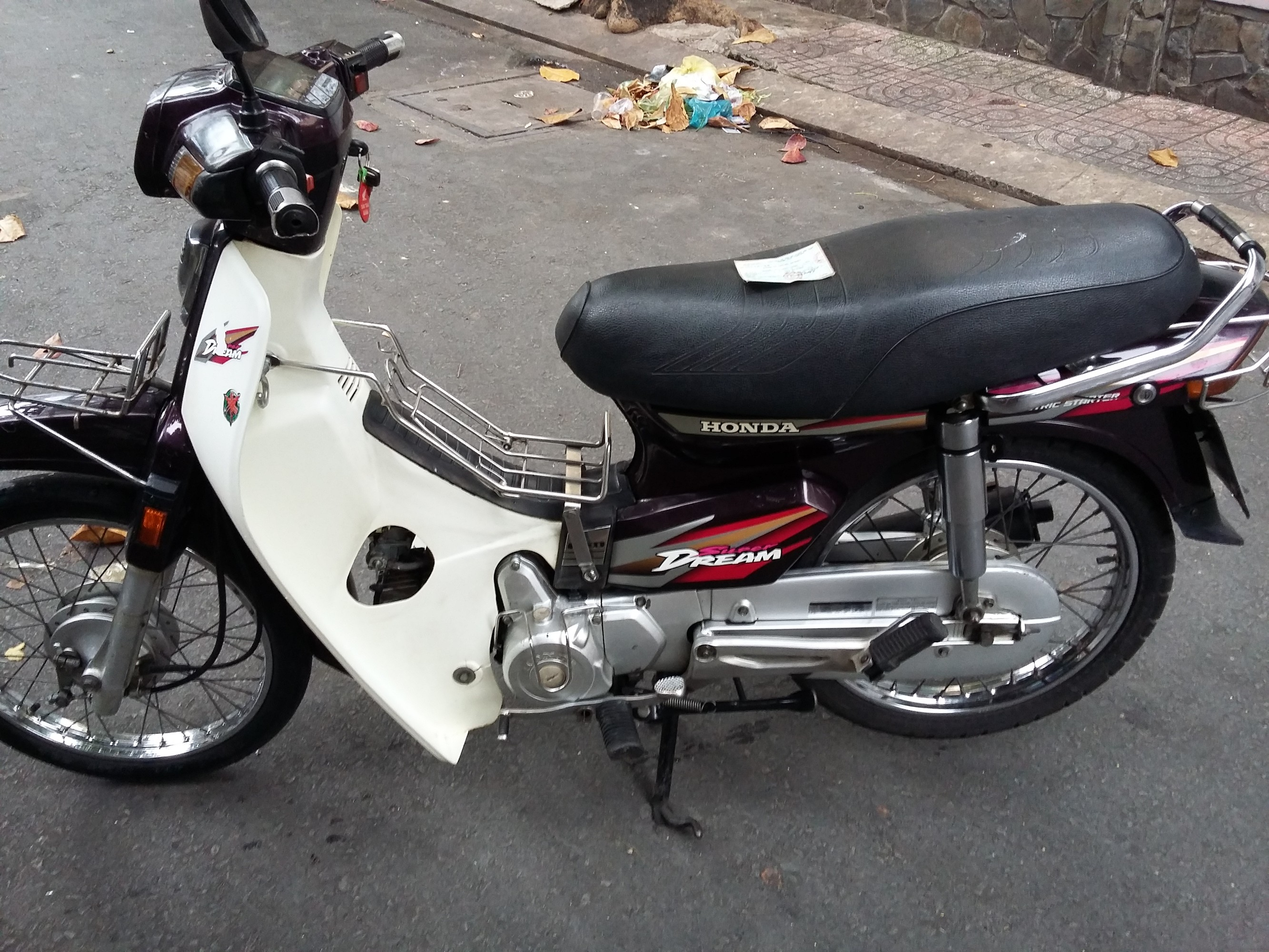 The 40 Best (and worst) Motorbikes in Vietnam - Tigit ...