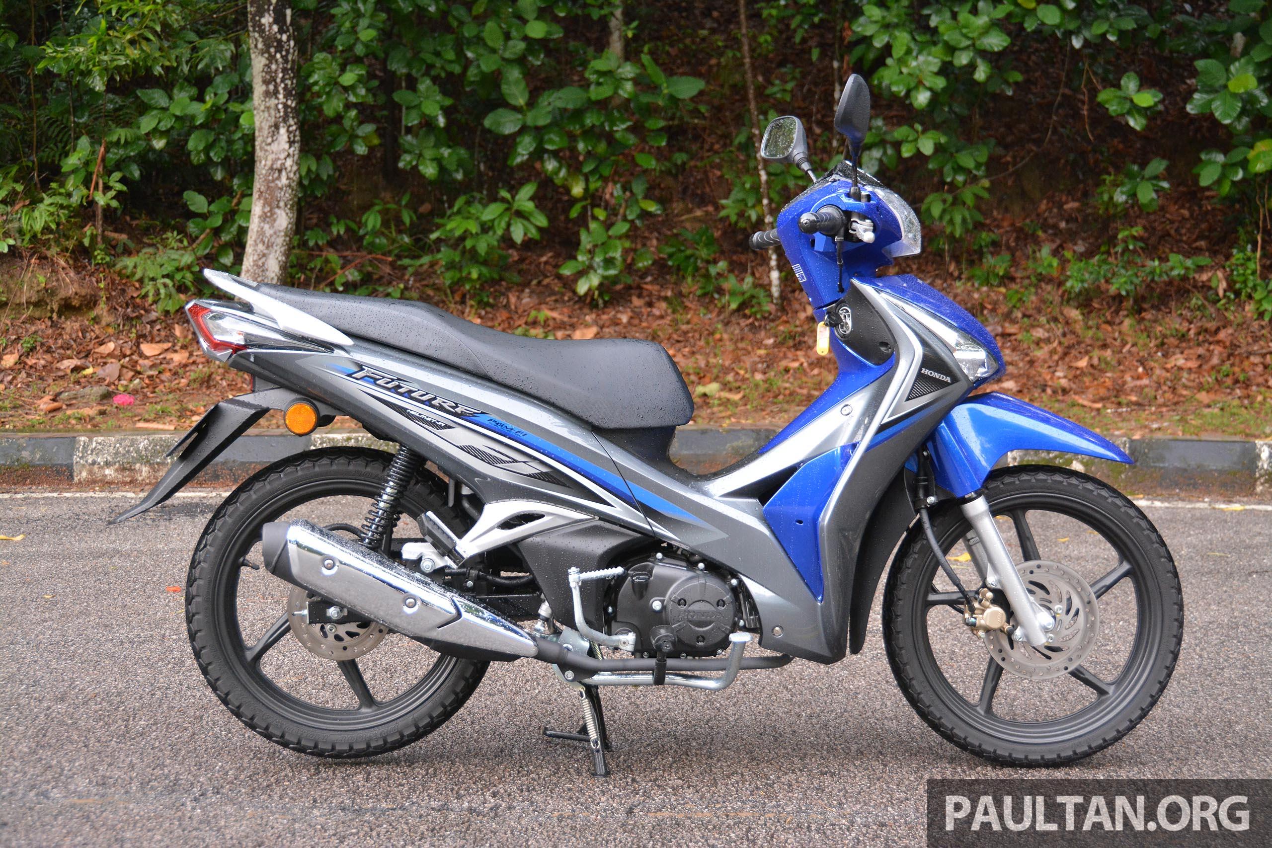 Vietnam Motorbikes Yamaha