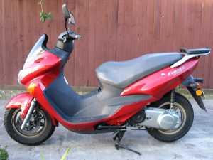 epicuro 125cc