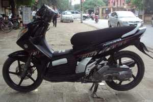Yamaha Nouvo 3!