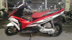 Honda Airblade!